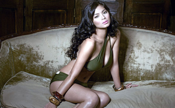 Angel Locsin