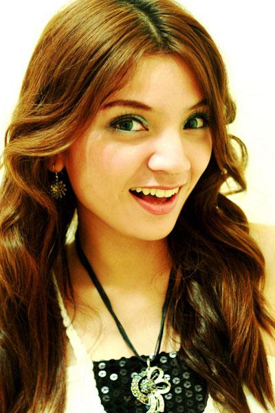 Annie Rose Dumigpi