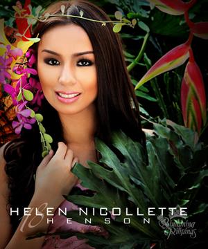 Nicolette Henson
