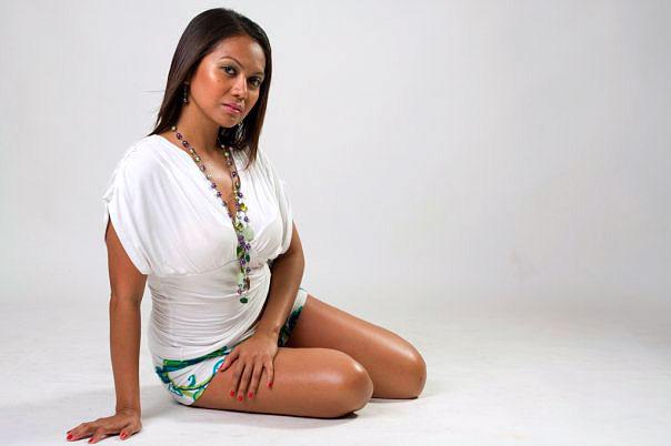 Vicky Ras