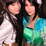 Alodia and Ashley for ZXOnline