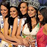 Bb. Pilipinas 2009 Coronation