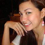 Ruby Basco in Boracay