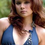 Petite Filipina Actress Aiza Marquez