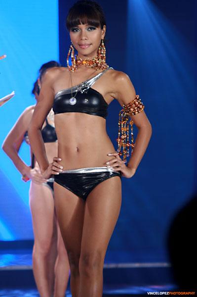 Mossimo Bikini Summit 2009 Second Runner-Up Sharla O'Hara