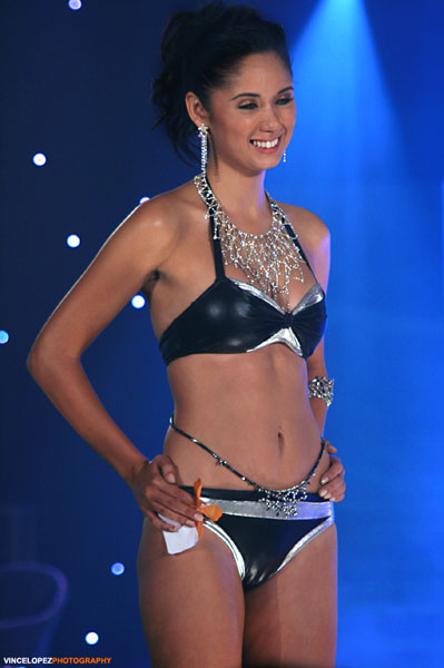 Mossimo Bikini Summit 2009 Grand Winner Vanessa Dime