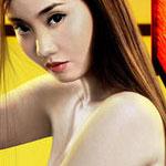 Alodia Gosiengfiao Endorses Japanese Skincare Products