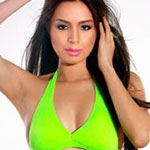 Nicolette Henson is Now Ms. Philippines-Universe 2010