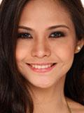 Miss Philippines-Earth 2010 Kris Psyche Resus