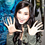 Alodia Gosiengfiao in Talks for Warcraft Movie