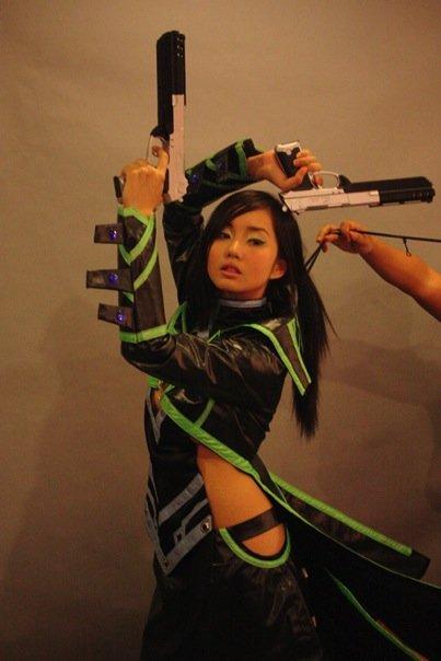 cosplay filipina