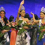 Bb. Pilipinas 2010 Winners