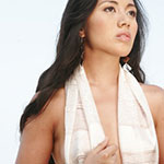 Filipina Actress Dianne Sison: Renaissance Woman